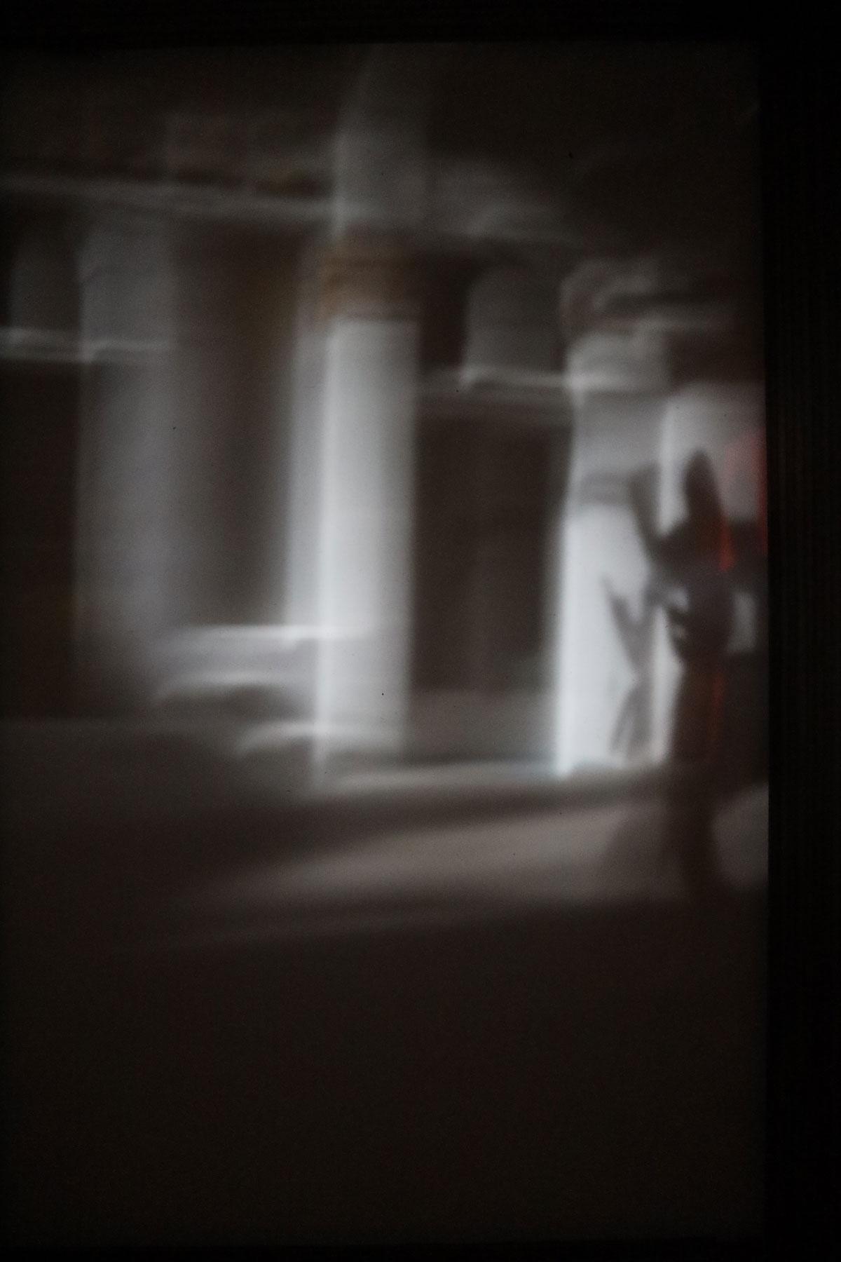 02 | new zealand series | 2020 | Camera Obscura | Pigmentdruck auf Alu-Dibond