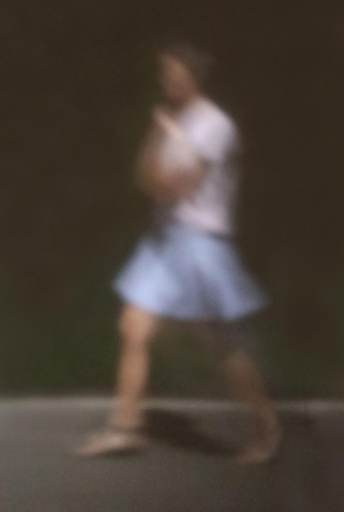 05 | new zealand series | 2020 | Camera Obscura | Pigmentdruck auf Alu-Dibond