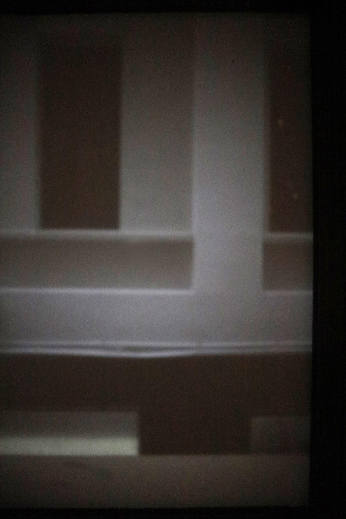 12 | new zealand series | 2020 | Camera Obscura | Pigmentdruck auf Alu-Dibond