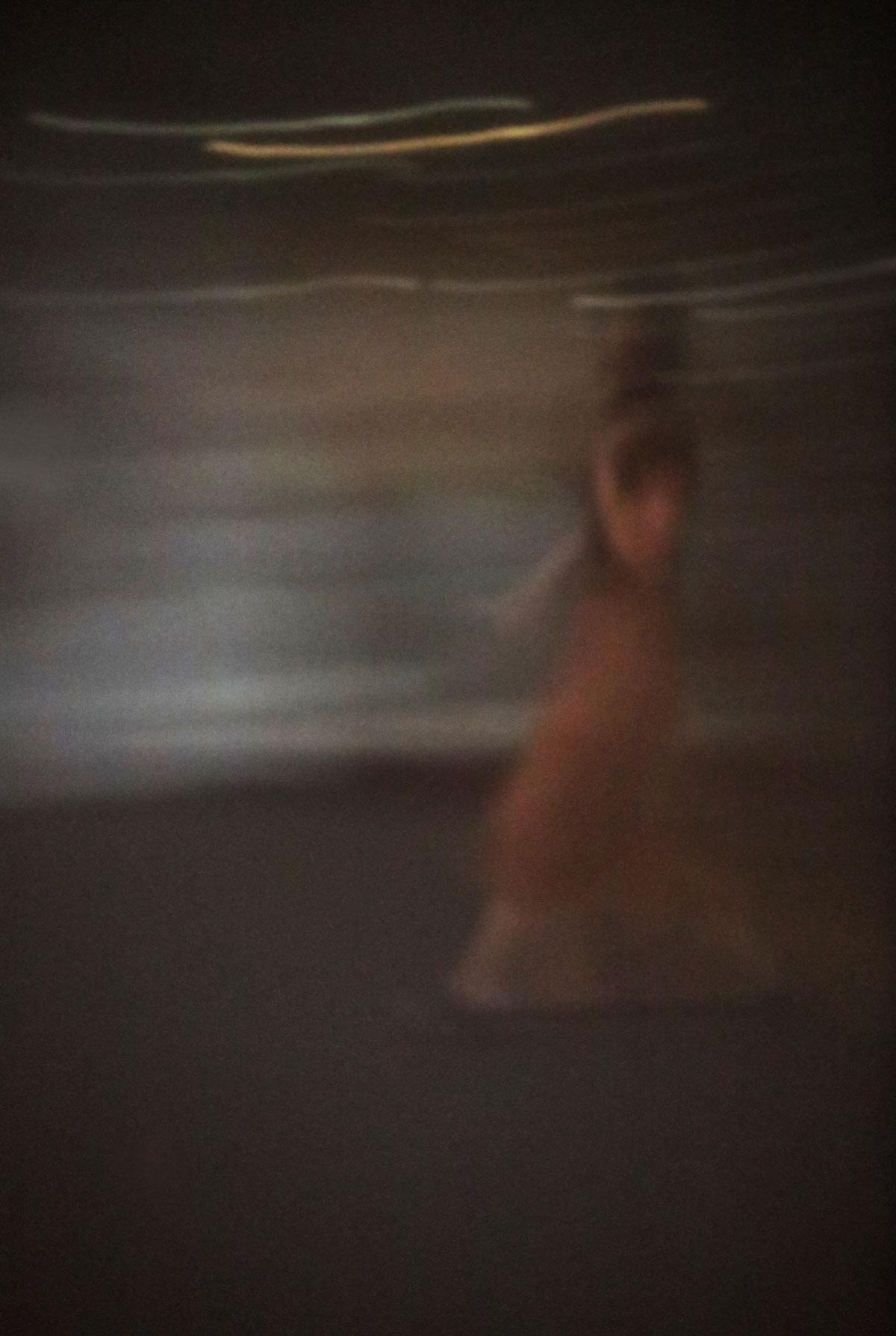 24 | new zealand series | 2020 | Camera Obscura | Pigmentdruck auf Alu-Dibond