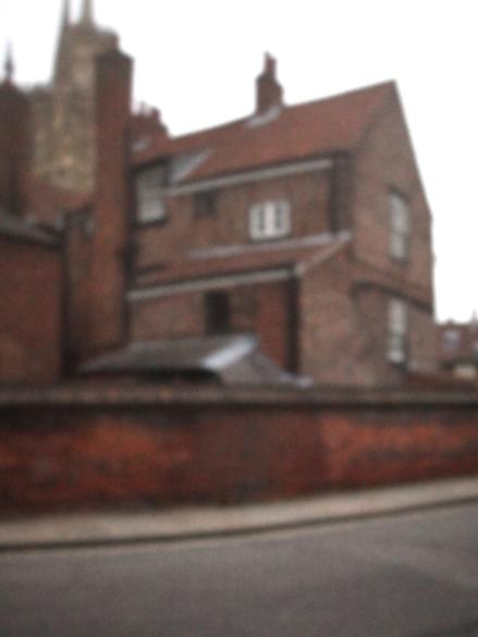 York | 2016 | Camera Obscura | Pigmentdruck auf Alu-Dibond | 180 x 140 cm