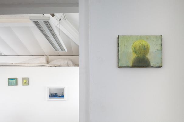 Raum X, London, 2016