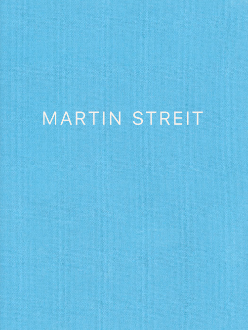Martin Streit Katalog 2021